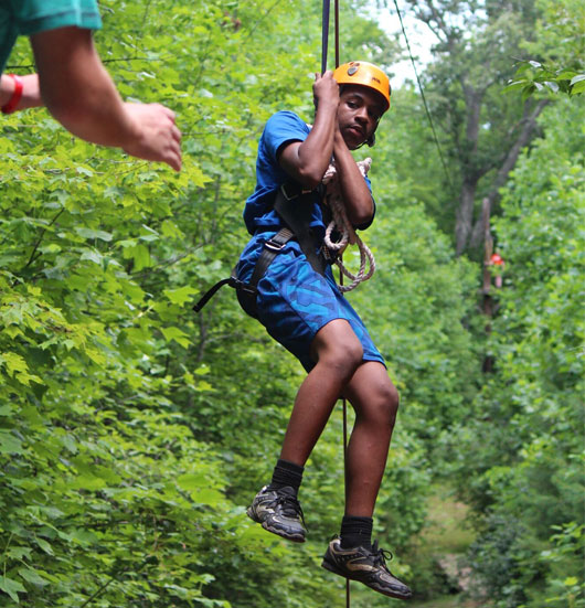 Holiday Lake 4H Adventures Summer Camp School Programs