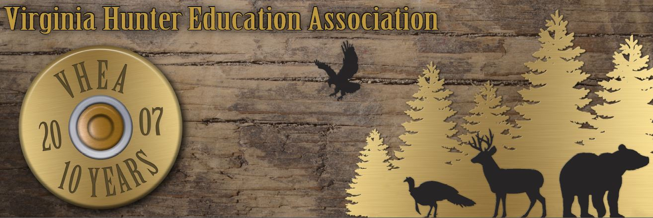 Virginia Hunter Education Association