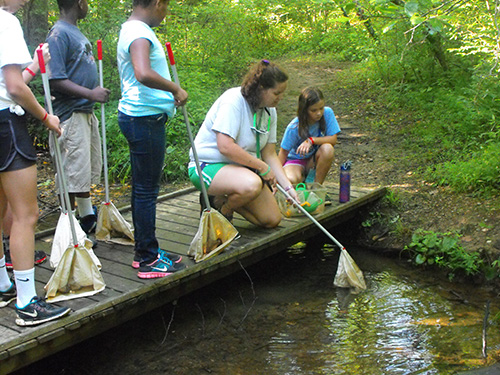 Natural Resource Education Weekend
